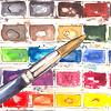 passing_through: watercolors