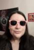 Sonnenbrille, Ich