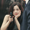 dont fuck with jisoo