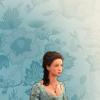 Claire - Far Away (blue) - Outlander