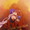 Trails_Sky » You shine like the sun