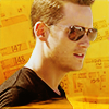 Jay - Sunglasses - Chicago PD