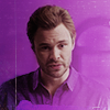 Adam - Serious (Purple) - Chicago PD
