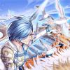 Fire Emblem - Shigure