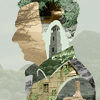 ben island collage