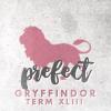 Gryff Prefects