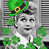 St Paddy's Day | Lucy