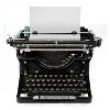 Writing: Typewriter
