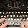 Writing: Typing