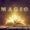 magic, books, sarcasm
