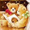 Books: Bears reading