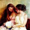 womenreading