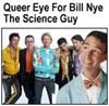 Cyrano: Queer Eye