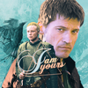 GOT // Jaime/Brienne