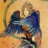 Птица Гамаюн