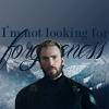 Cap; Forgiveness