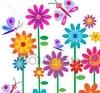 Flower - Lots