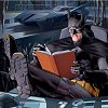 Books - Batman