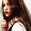 christiane f: pale colours