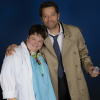 Me and Castiel