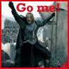 go me!