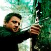 The Avengers -Clint-