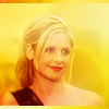 Buffy's smile