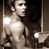 Chris Evans - Skin