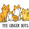 lindahoyland: cats