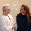 Good Omens - A and C and heart