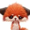 слезы лиса