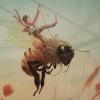 Art: Thibault Prugne - Bee Rider