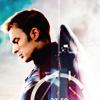 Captain America -Steve-scudo-