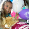 Эмилия день рождения