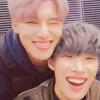 【kpop】ateez:woogi » smiles