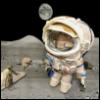 мы маленькие космонавты