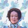 Lizzie :: Floral Texture