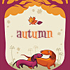 lijahlover: Autumn dogs