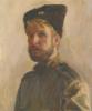 Родовой казак, рода Цыганковых из станицы Луганской.