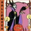 maleficent halloween