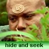 Teal'c HideSeek