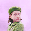 Lucy - Scared(pink) - Narnia