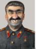 товарищ, сталин