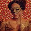 Charlotte :: Sanditon (masked)