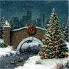 Christmas: Tree (Bridge)
