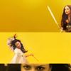 [lots]; kahlan; yellow