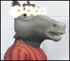 Sims - Felix