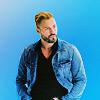 Adam - Standing(blue) - Chicago PD