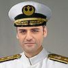 контр-адмирал По Дамерон, Rear Admiral Poe Dameron