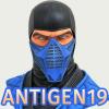 ANTIGEN19